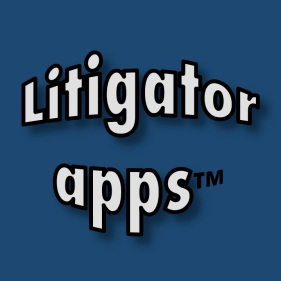 Litigator apps™