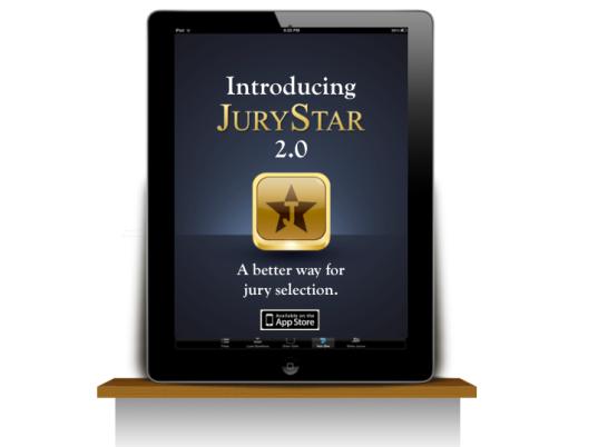 JuryStar 2.0